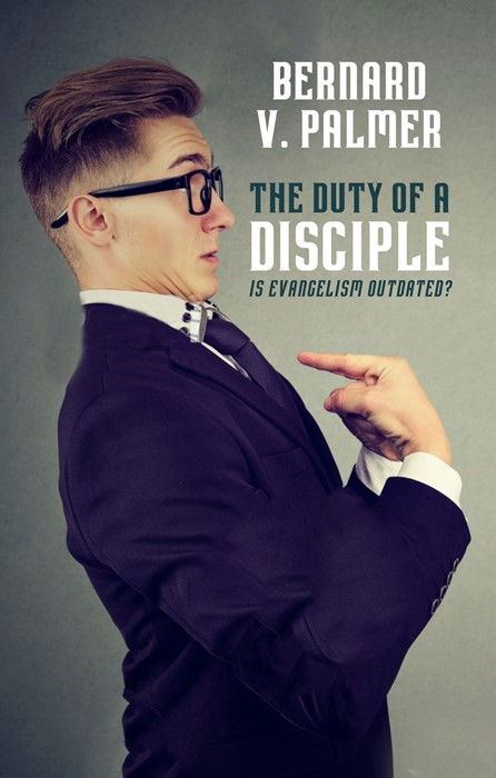 The Duty of a Disciple (Paperback)