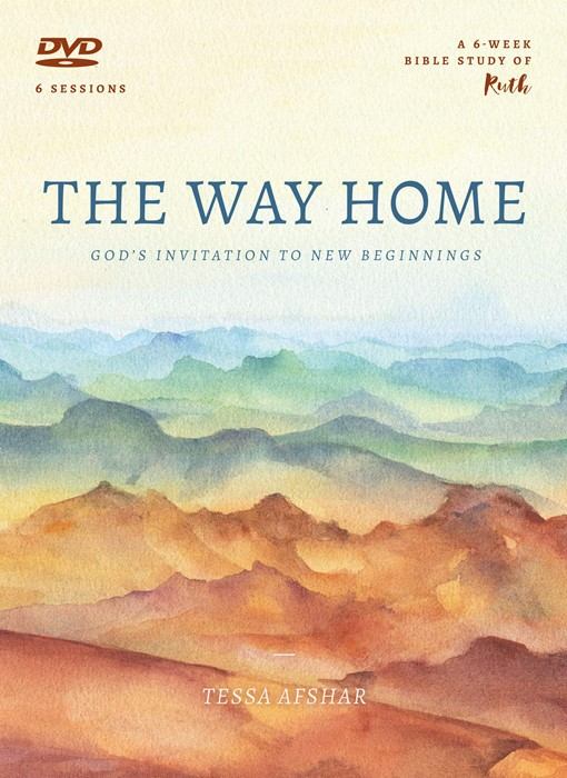 The Way Home DVD (DVD)