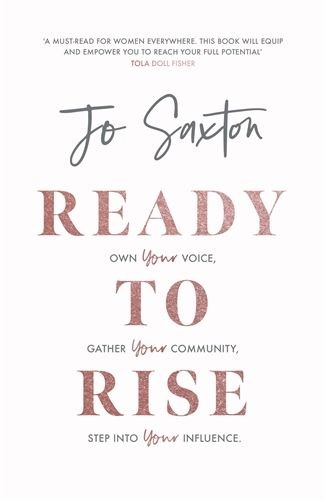 Ready to Rise (Paperback)