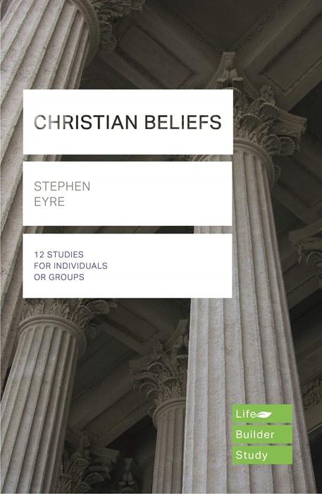 LifeBuilder: Christian Beliefs (Paperback)