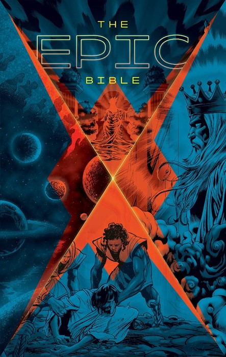 The Epic Bible (Hard Cover)