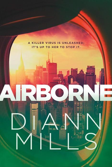 Airborne (Paperback)