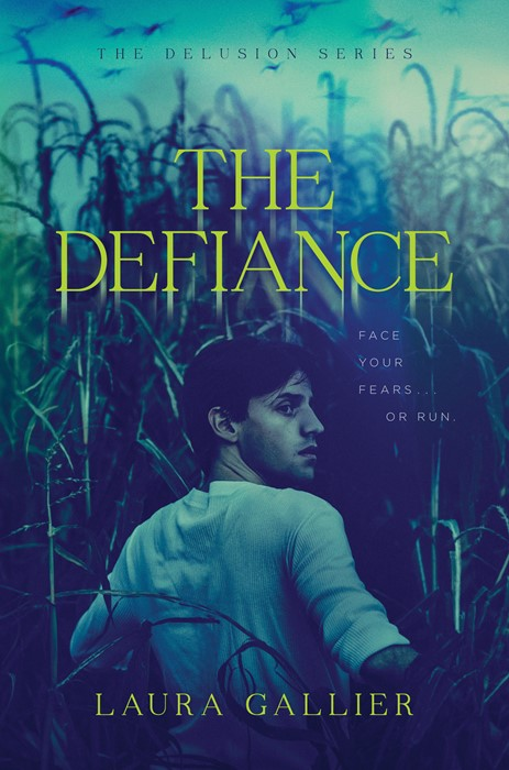 The Defiance (Hard Cover)