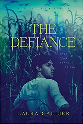 The Defiance (Paperback)