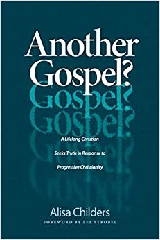 Another Gospel? (Paperback)