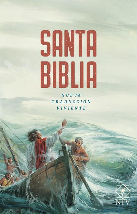 Biblia para niños NTV (Tapa rústica) (Paperback)