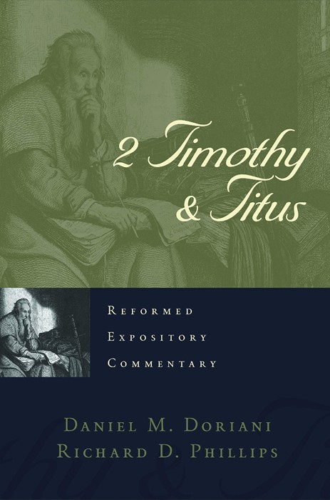 Reformed Expository Commentary: 2 Timothy & Titus (Hard Cover)