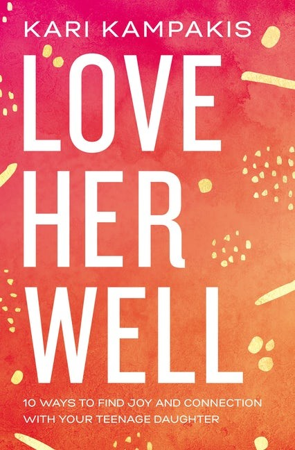 Love Her Well (Paperback)