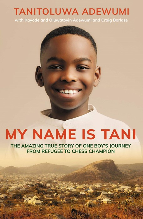My Name is Tani (Paperback)