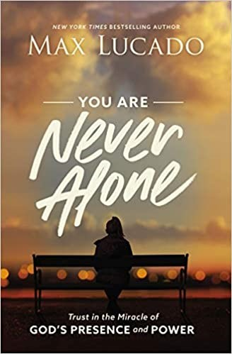 You Are Never Alone (Paperback)