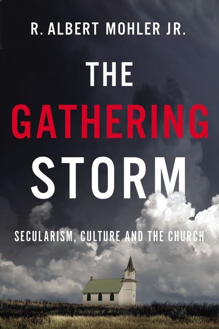 The Gathering Storm (Hard Cover)