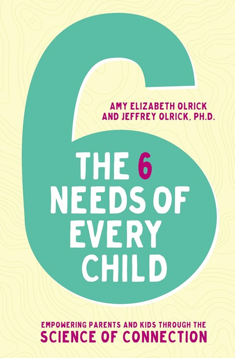 The 6 Needs of Every Child (Paperback)