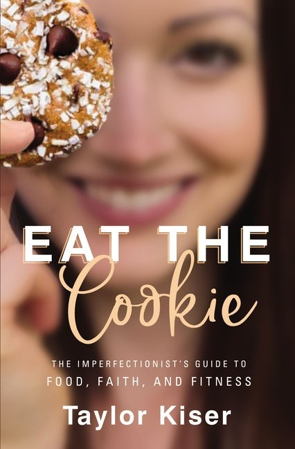 Eat the Cookie (Paperback)