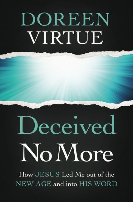 Deceived No More (Paperback)