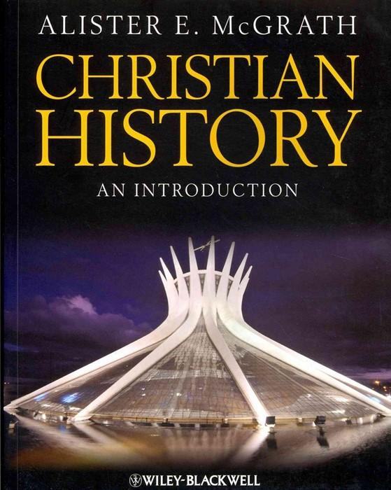 Christian History (Paperback)