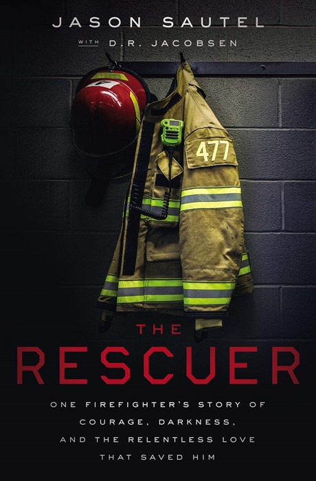 The Rescuer (Hard Cover)