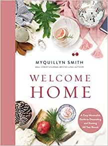 Welcome Home (Hard Cover)