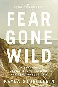 Fear Gone Wild (Hard Cover)