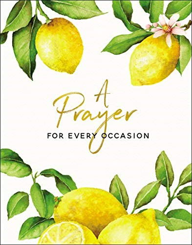 Prayer for Every Occasion, A (Hard Cover)