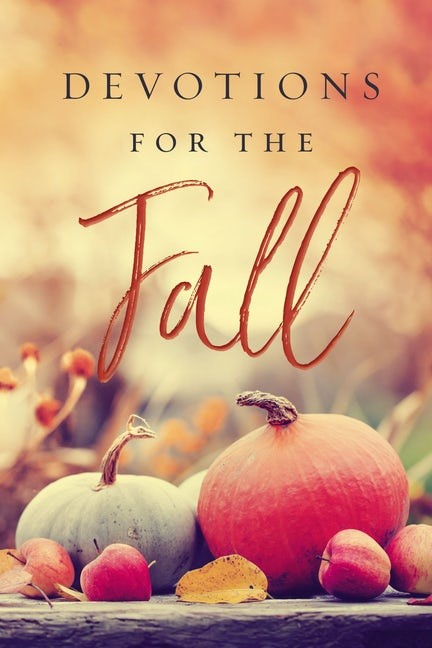 Devotions for the Fall (Hard Cover)