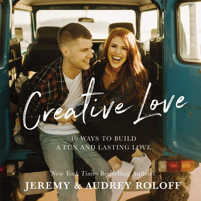Creative Love (Hard Cover)