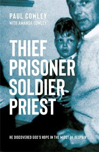 Thief Prisoner Solider Priest (Paperback)