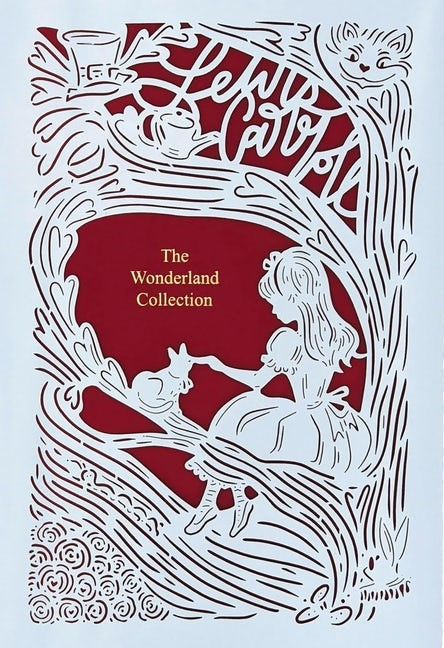 The Wonderland Collection (Seasons Edition - Summer) (Hard Cover)