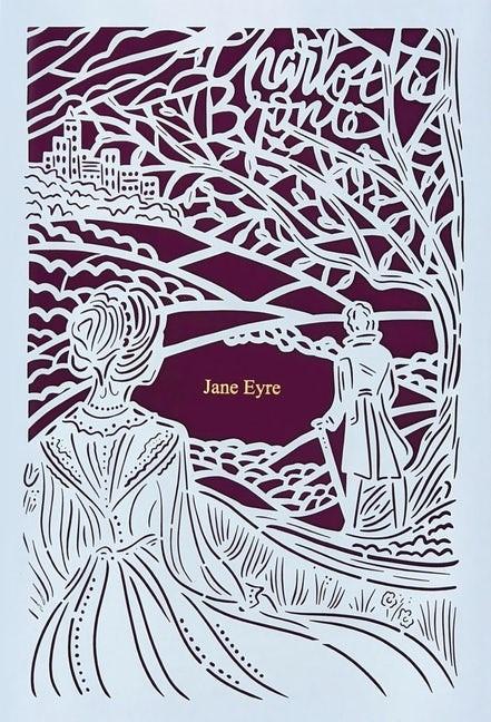Jane Eyre (Seasons Edition - Summer) (Hard Cover)