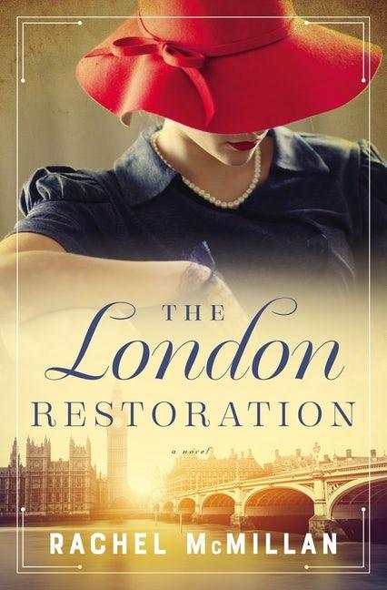 The London Restoration (Paperback)
