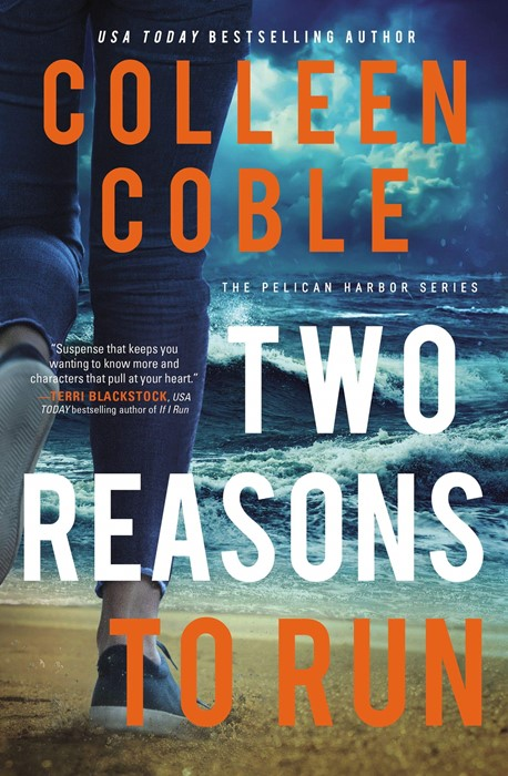 Two Reasons to Run (Paperback)