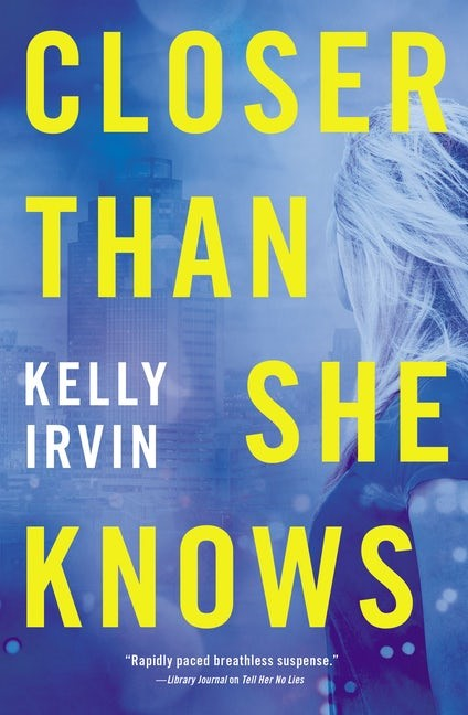 Closer Than She Knows (Paperback)