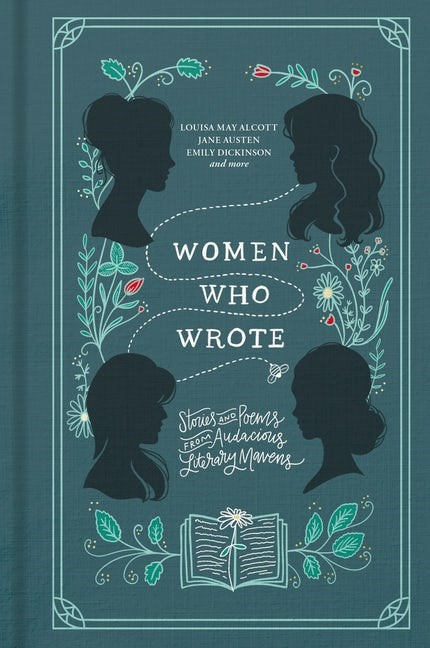 Women Who Wrote (Hard Cover)