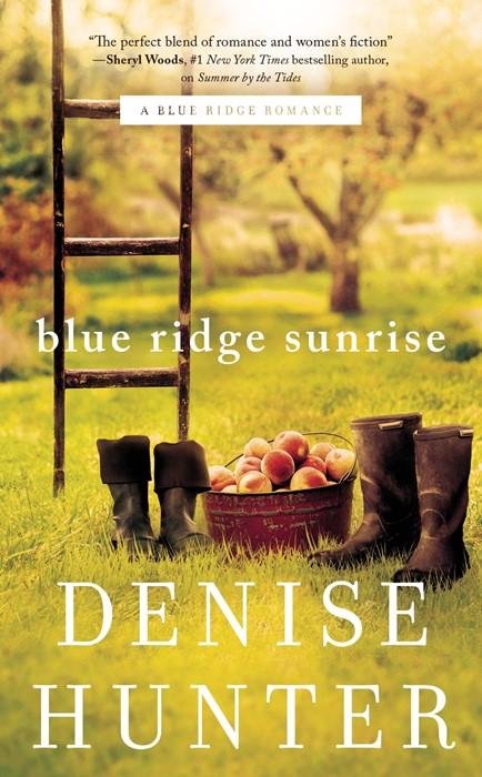 Blue Ridge Sunrise (Paperback)