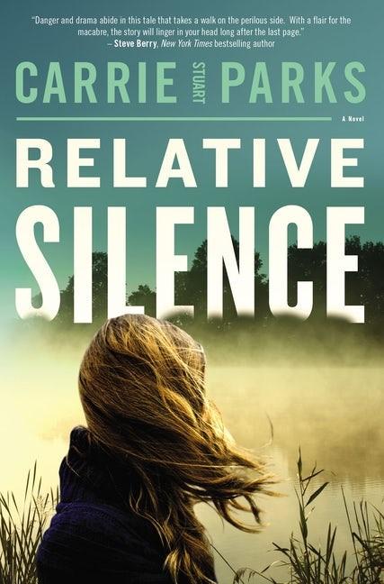 Relative Silence (Paperback)