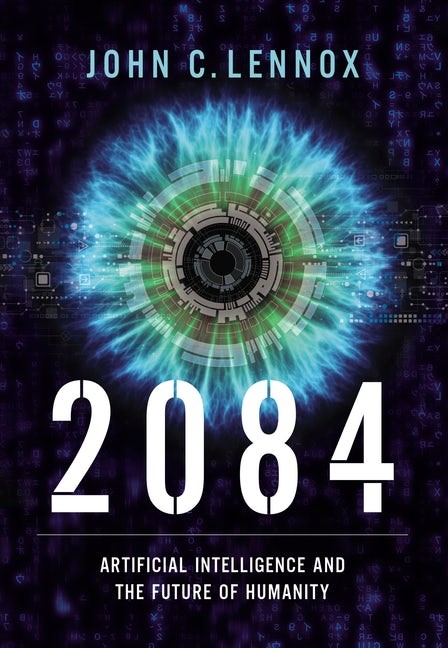 2084 (Hard Cover)
