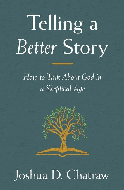 Telling a Better Story (Paperback)