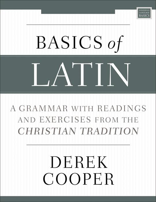 Basics of Latin (Paperback)