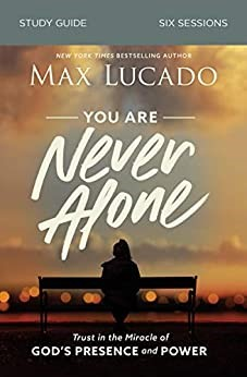 You Are Never Alone Study Guide (Paperback)