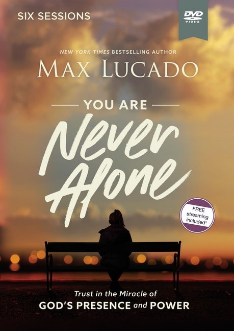 You Are Never Alone (DVD)