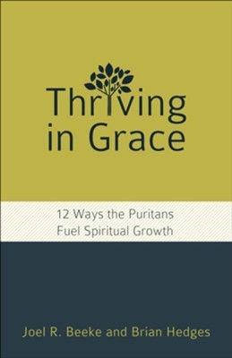 Thriving in Grace (Paperback)