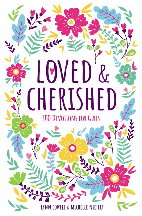 Loved and Cherished (Hard Cover)