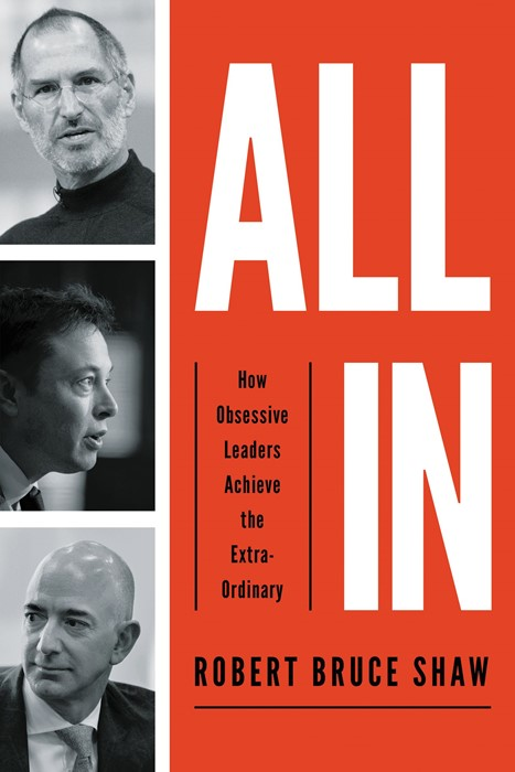All In (Hard Cover)