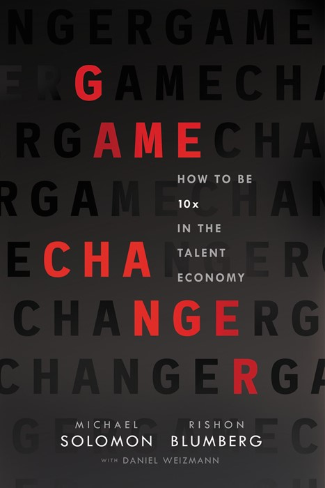 Game Changers (Hard Cover)