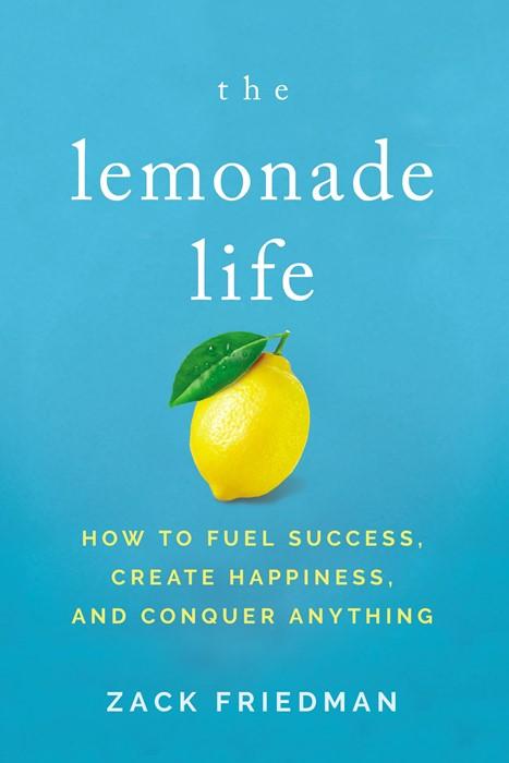 The Lemonade Life (Paperback)