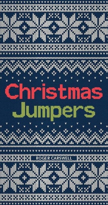 Christmas Jumpers Tract (Tracts)