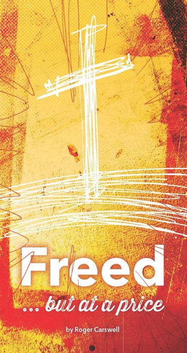 Freed But at a Price Tract (Tracts)