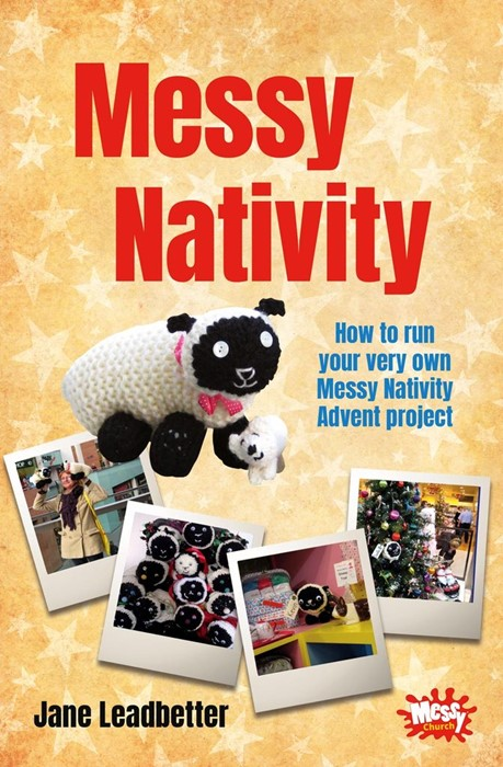 Messy Nativity (Paperback)
