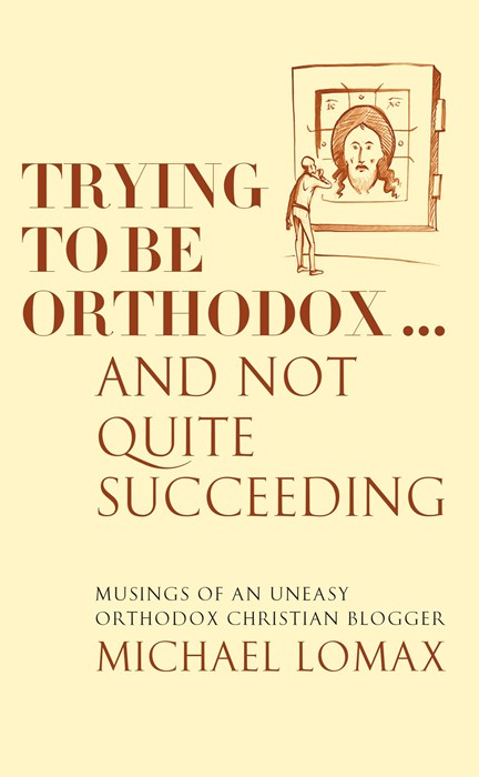 Trying To Be Orthodox: And Not Quite Succeeding (Paperback)