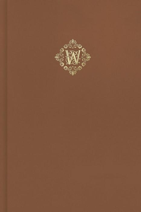 Clásicos de la fe: John Wesley (Hard Cover)