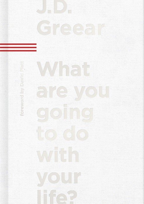 What Are You Going to Do with Your Life? (Hard Cover)